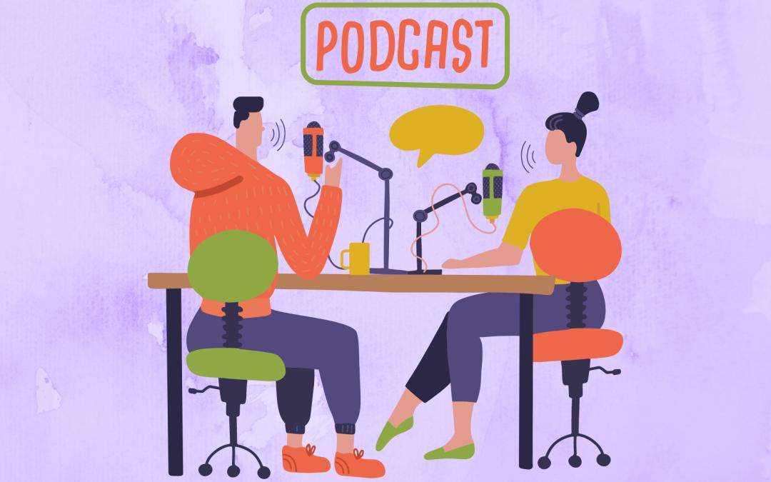 The Best Podcasting Setup